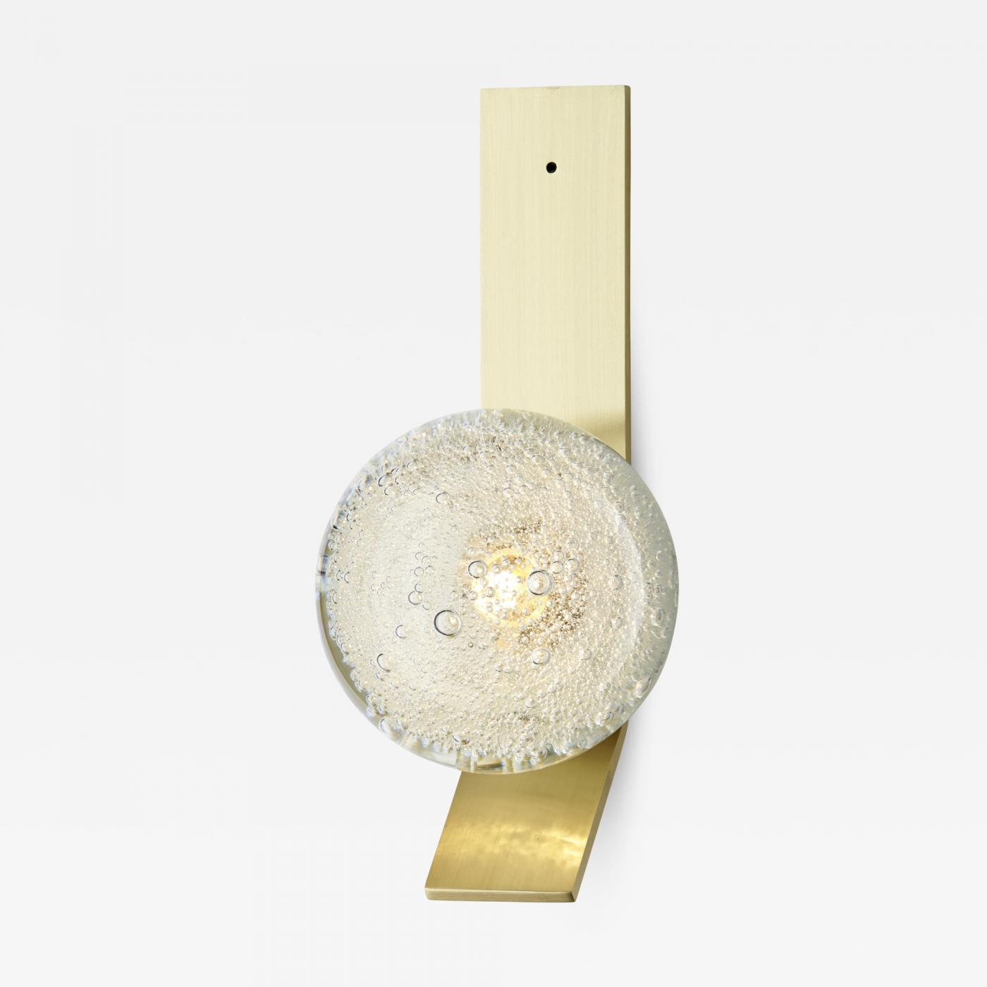 Fizi Kick Wall Sconce Carlyle Collective